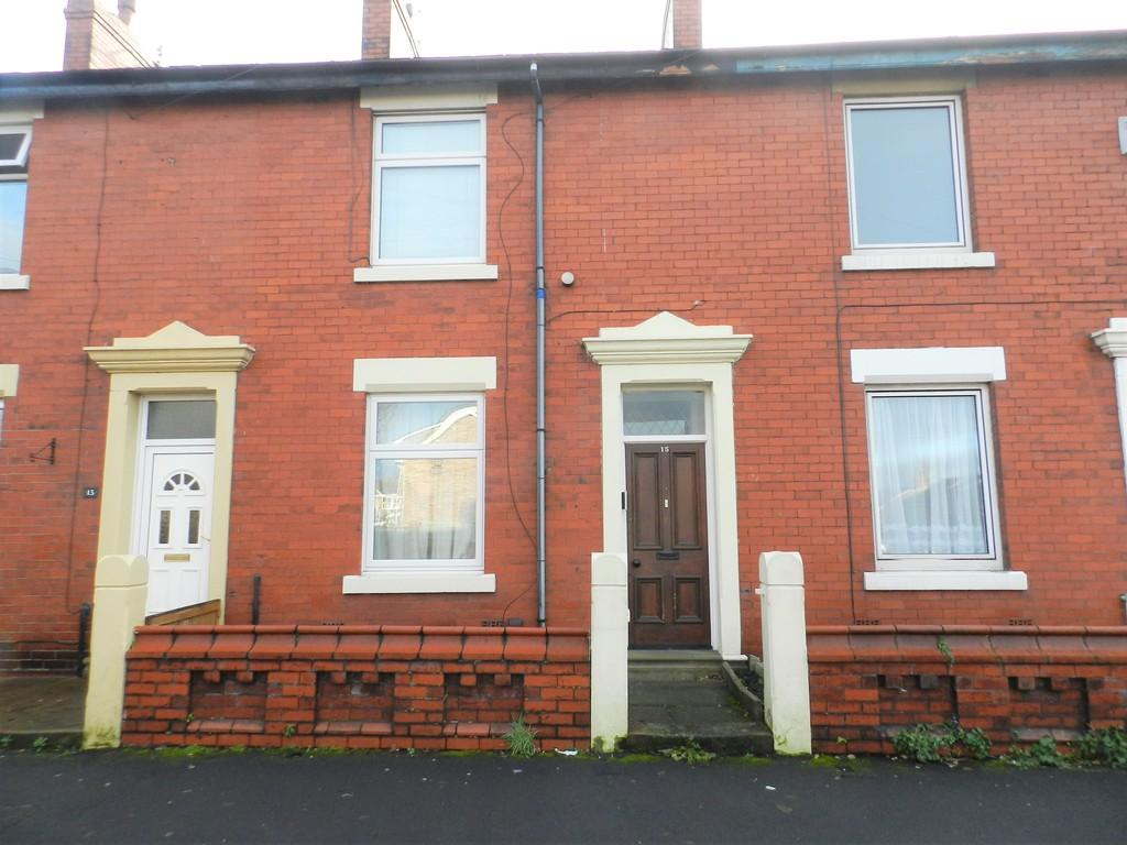 2 Bedrooms Terraced House for sale in Cowling Lane, Leyland
