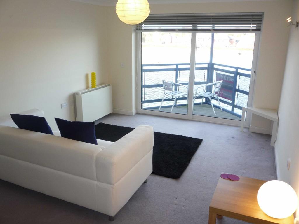 2 Bedrooms Apartment Flat for sale in Mountbatten Close, Preston