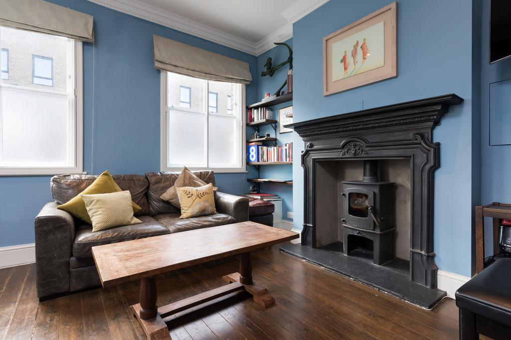 3 Bedrooms End Of Terrace House for sale in Riversdale Road, London
