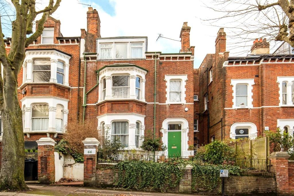 6 Bedrooms Terraced House for sale in Cromwell Avenue, Highgate, London, N6