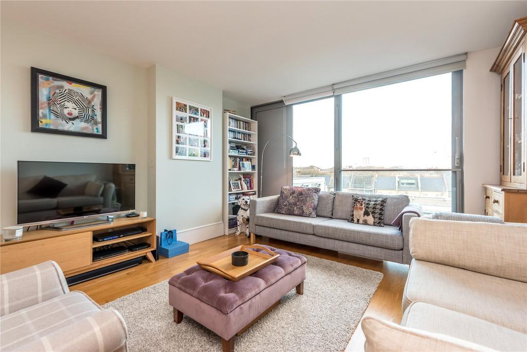 1 Bedroom Flat for sale in Northstand Apartments, Highbury Stadium Square, Highbury, London, N5