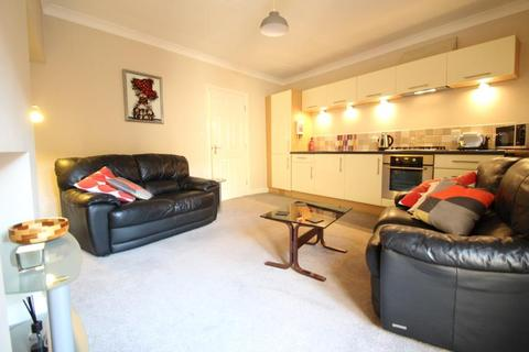 1 bedroom apartment to rent - FISHERGATE, YORK, YO10 4AB
