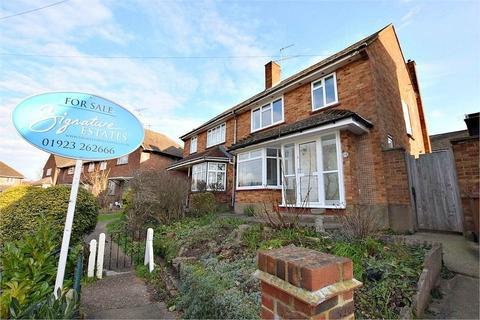 3 bedroom semi-detached house for sale - Upper Highway, ABBOTS LANGLEY, Hertfordshire