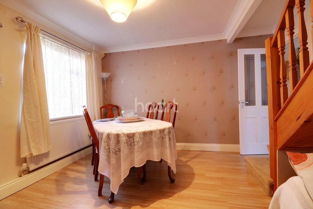 3 Bedrooms Terraced House for sale in March