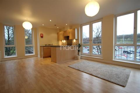 2 bedroom flat to rent - The Pavilion, Forest Fields, NG7