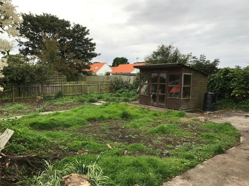 Land Commercial for sale in Land Rear of 7 Longstone Close, Beadnell, Chathill, Northumberland