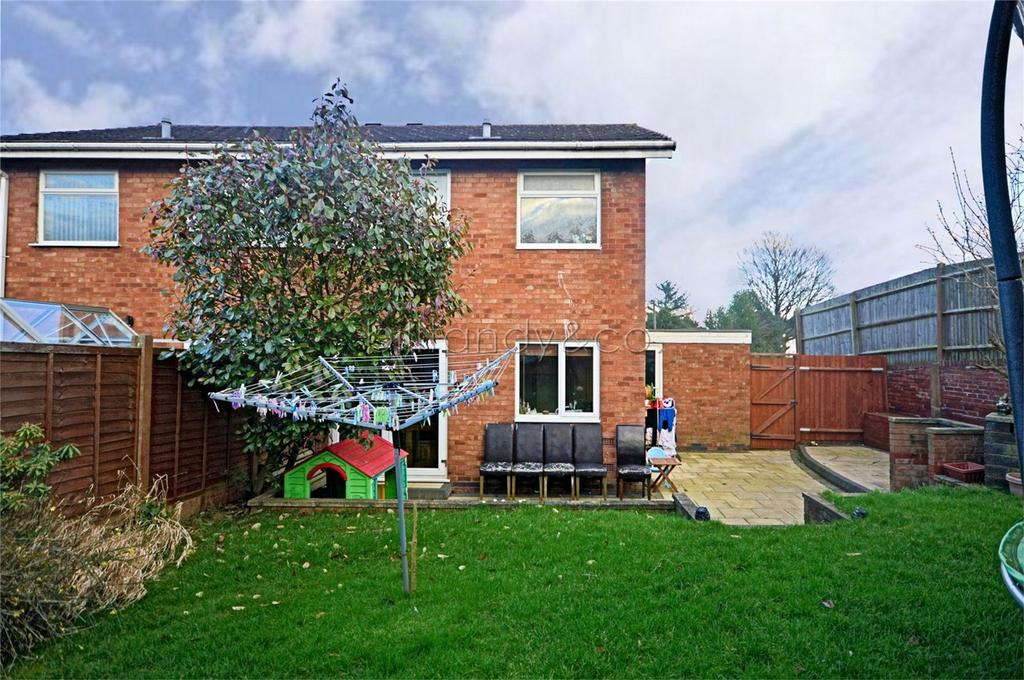 ogley hay road chase terrace burntwood 3 bed semi