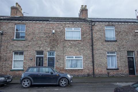3 bedroom terraced house to rent - Milner Street, York