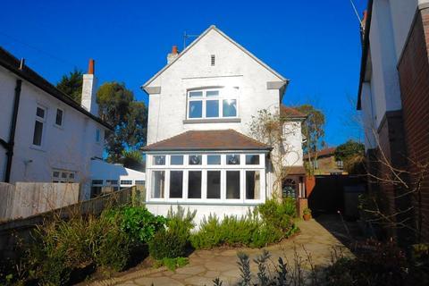 4 bedroom detached house for sale - Alverton Avenue, Poole Park, Poole