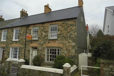 4 bedroom end of terrace house for sale - 1 Bank Terrace, Long Street, Newport, Pembrokeshire