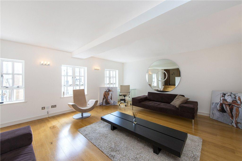 2 Bedrooms Apartment Flat for sale in The Exchange, Marylebone Village, London