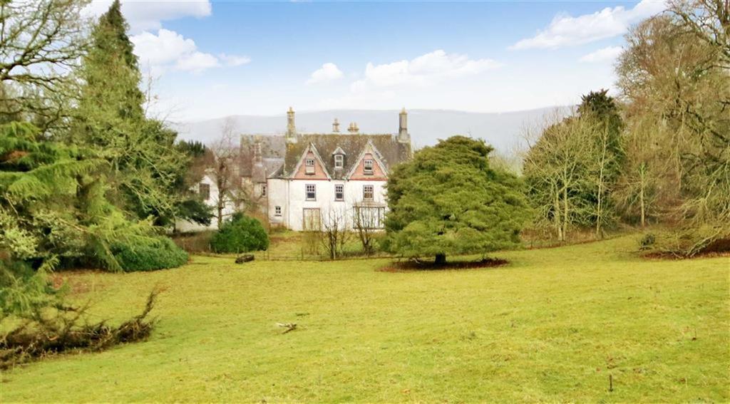 8 Bedrooms Unique Property for sale in Nantmel, Llandrindod Wells, Llandrindod Wells, Powys