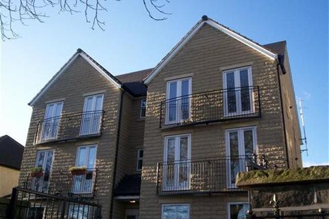 2 bedroom apartment to rent - Hallamgate Road, Crookes, Sheffield, S10 5BT