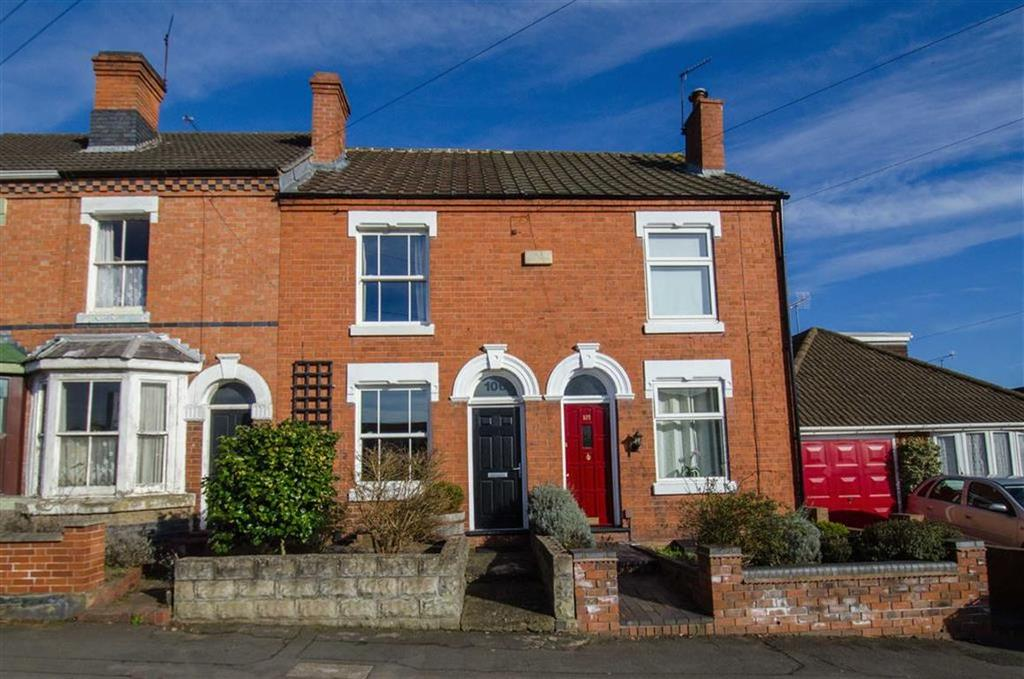 3 Bedrooms Terraced House for sale in Franche Road, Kidderminster, DY11