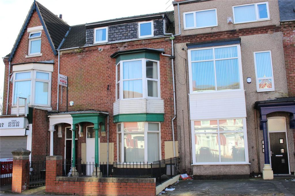 3 Bedrooms Flat for sale in Borough Road, Middlesbrough