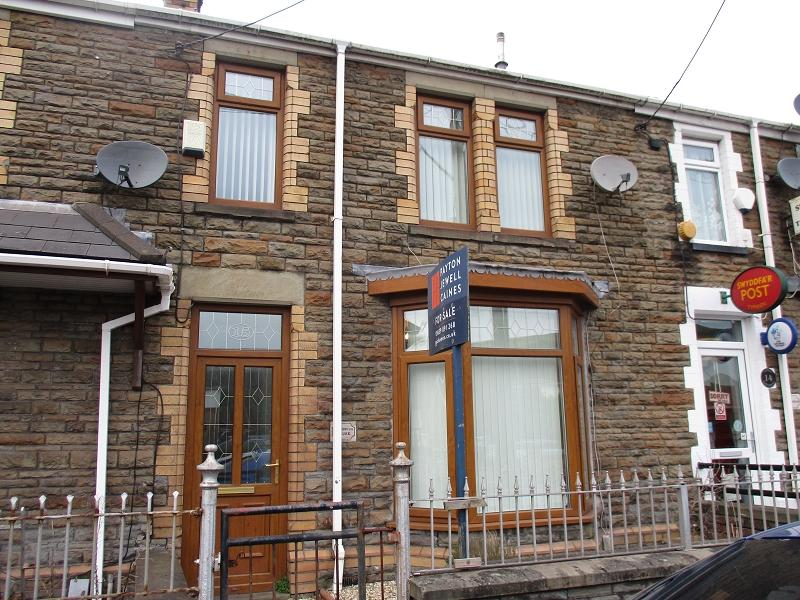 3 Bedrooms Terraced House for sale in Cattybrook Terrace, Cwmavon, Port Talbot, Neath Port Talbot.