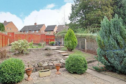 2 bedroom semi-detached house for sale - Ferncliffe Road, Harborne