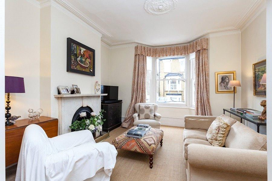 3 Bedrooms House for sale in Hugo Road, Tufnell Park, London, N19