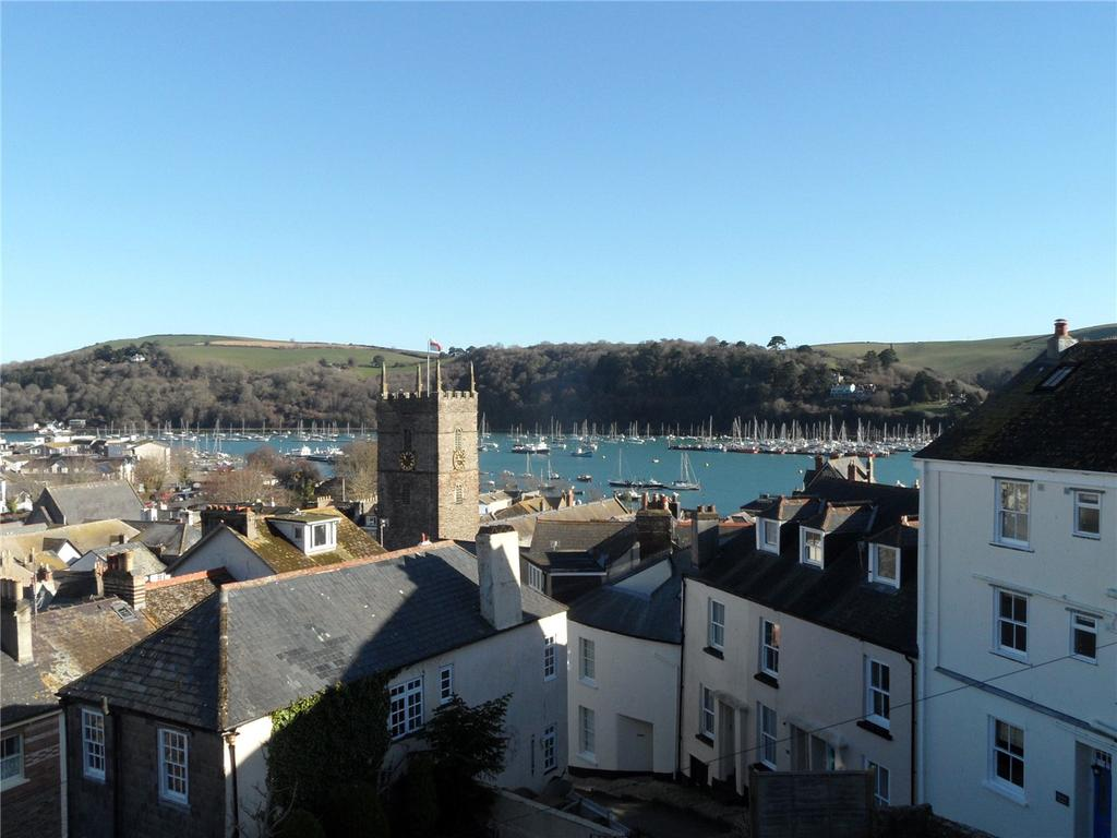 3 Bedrooms Detached House for sale in Crowthers Hill, Dartmouth, TQ6
