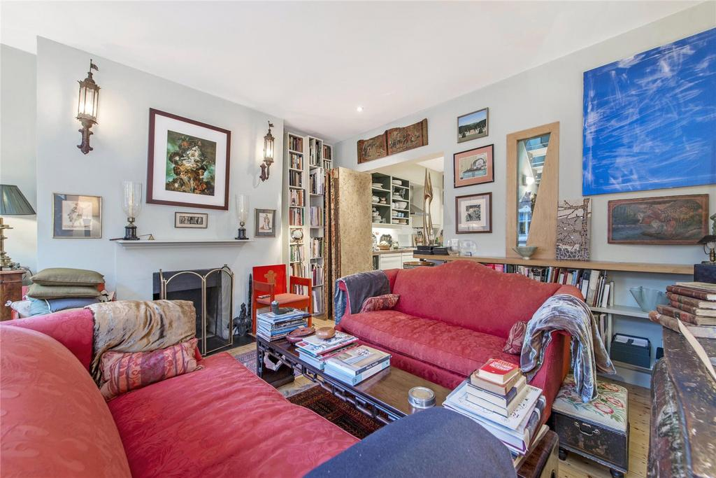2 Bedrooms House for sale in Heneage Street, E1