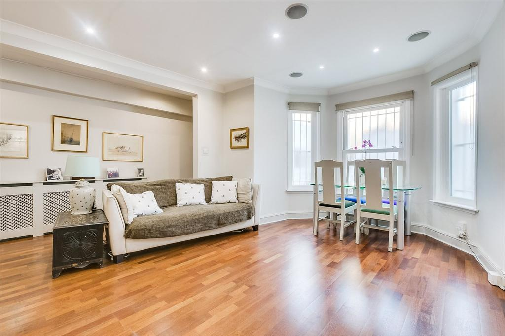 2 Bedrooms Flat for sale in Lavender Hill, London