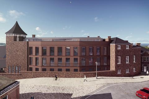4 bedroom flat for sale - Bailgate Court, Wordsworth Street, Lincoln