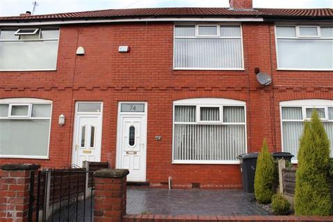 2 bedroom townhouse for sale - Chestnut Street, Oldham