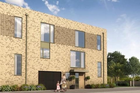 4 bedroom terraced house for sale - The Park Residence At Abode, Addenbrooke's Road, Cambridge