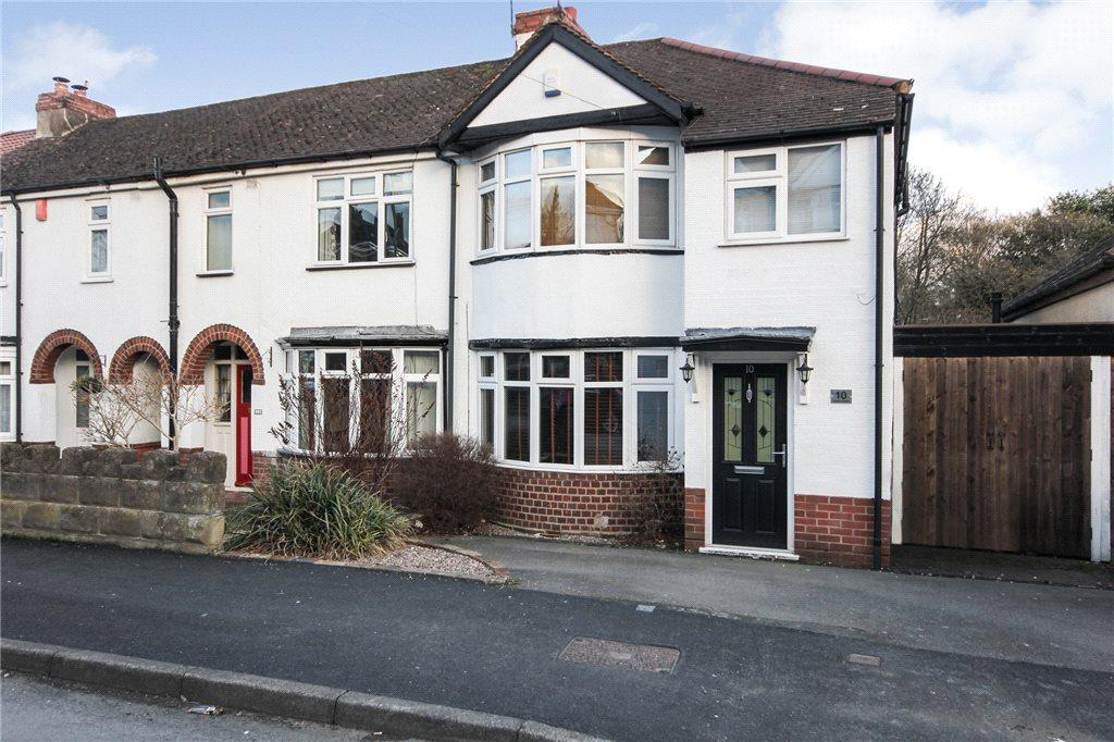3 Bedrooms End Of Terrace House for sale in Coney Green, Stourbridge, West Midlands, DY8