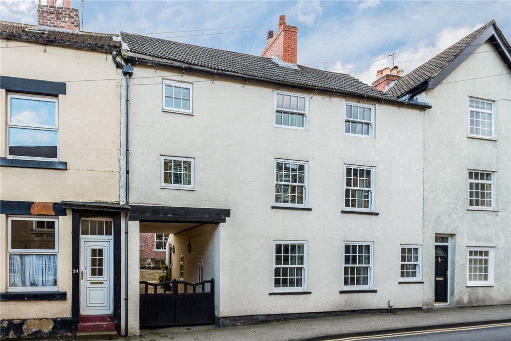 6 Bedrooms Unique Property for sale in Windsor Lane, Knaresborough, North Yorkshire
