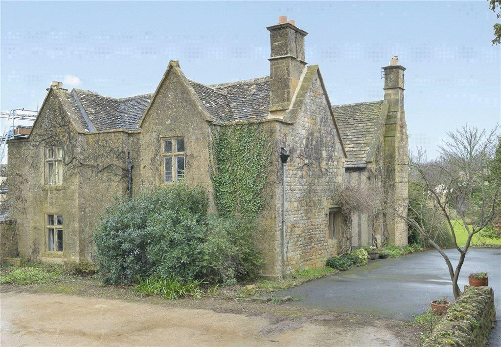 4 Bedrooms House for sale in High Street, Broadway, Worcestershire, WR12