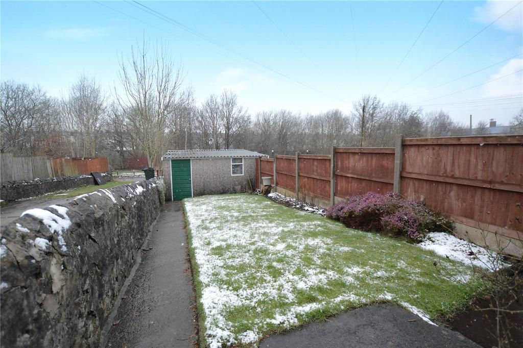 4 Bedrooms Terraced House for sale in Whalley Road, Clitheroe, Lancashire, BB7