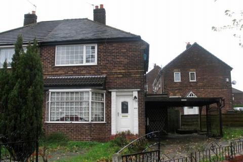 2 bedroom semi-detached house to rent - Kestrel Avenue Swinton Manchester