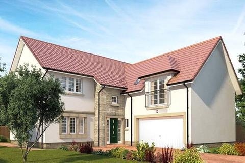 5 bedroom detached house for sale - The Melville, Rosegarth Wynd, Capelrig Road, Newton Mearns, Glasgow, Lanarkshire