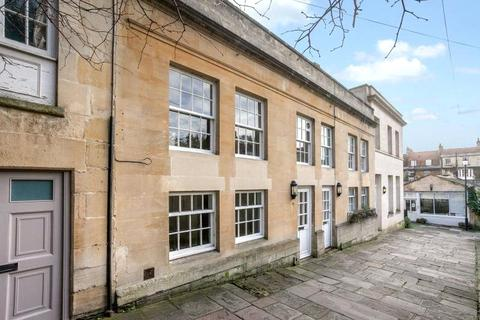 1 bedroom terraced house for sale - St Andrews Terrace, Bath, BA1