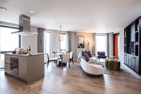 3 bedroom penthouse for sale - Manhattan Plaza, Blackwall,, London