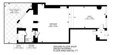 Floorplan 3 of 4: Ground Floor