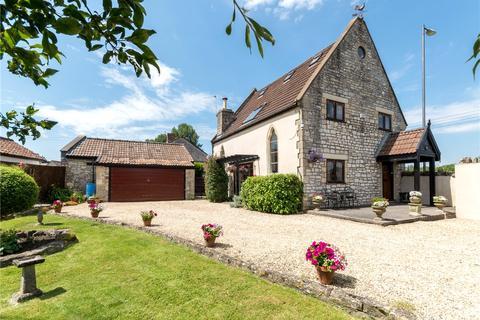 4 bedroom detached house for sale - Farmborough, Bath, Somerset, BA2
