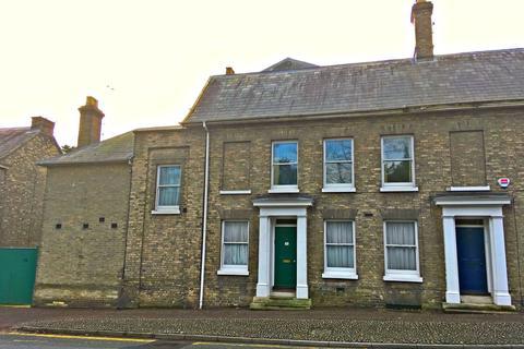 4 bedroom semi-detached house for sale - Bracondale, Norwich, Norfolk