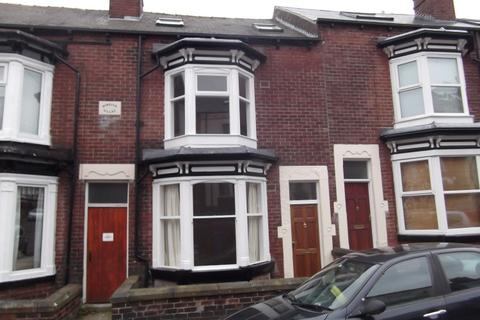 3 bedroom terraced house to rent - 43 Roach Road Ecclesall S11 8UA