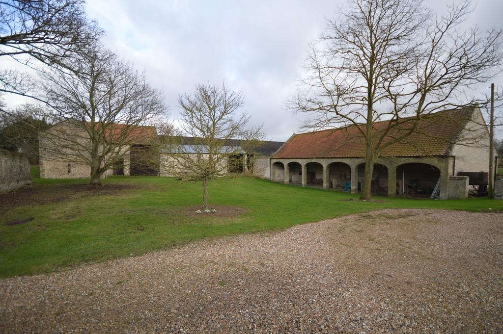 Barn Character Property for sale in Methwold, Thetford, Norfolk