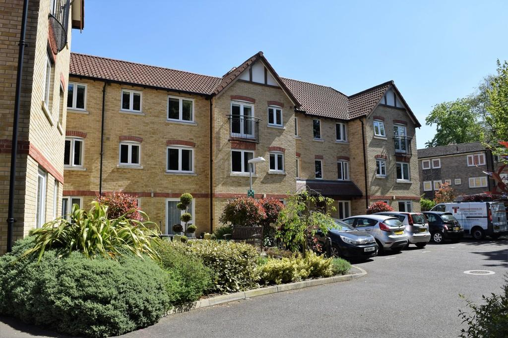 1 Bedroom Apartment Flat for sale in Hanbury Court, Thetford