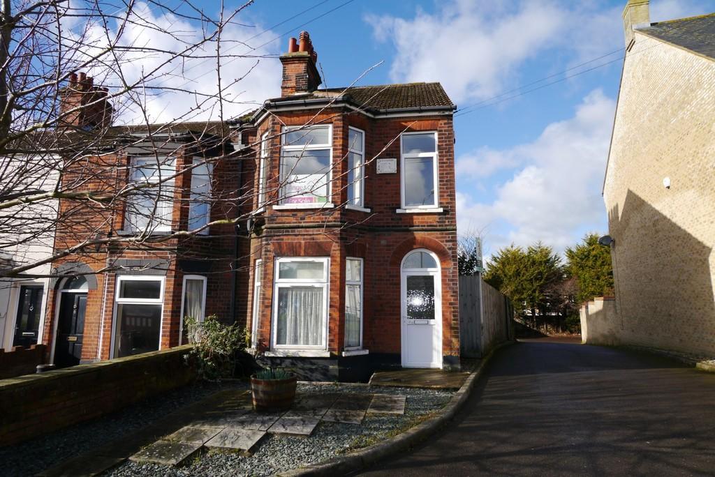 1 Bedroom Flat for sale in Gorleston Road, Oulton Broad, Lowestoft