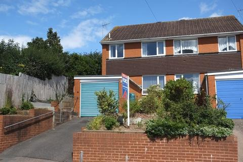 3 bedroom semi-detached house for sale - Berkshire Drive, Exeter