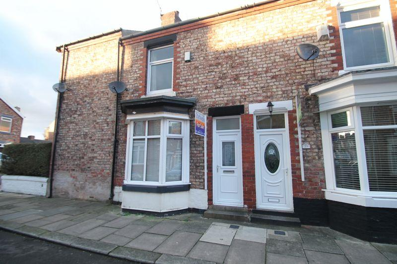 2 Bedrooms Terraced House for sale in Stanley Street, Norton