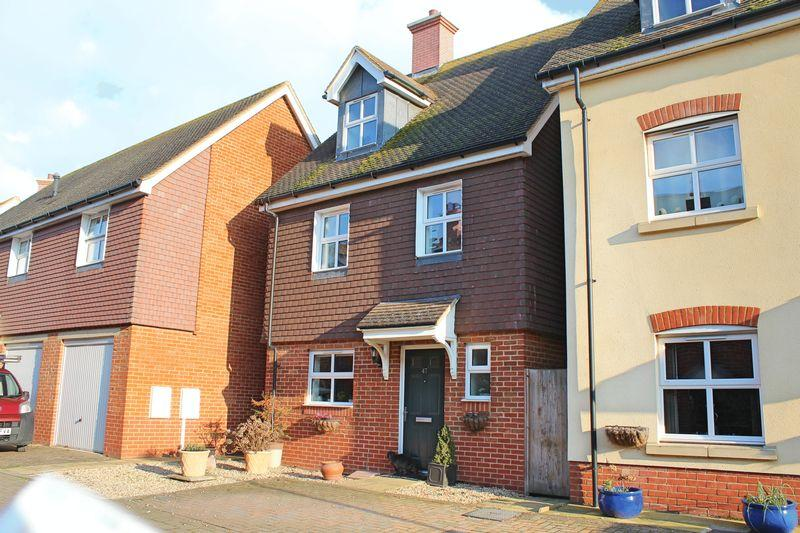 4 Bedrooms Detached House for sale in Minster