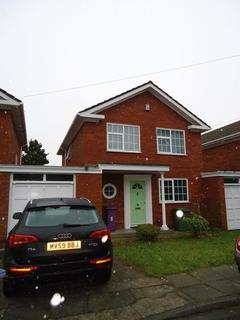 3 bedroom detached house to rent - Alma Road, Liverpool