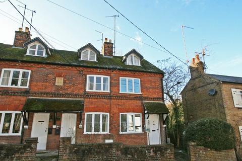 2 bedroom terraced house to rent - Old Mill Lane, Wooburn Moor, Buckinghamshire HP10