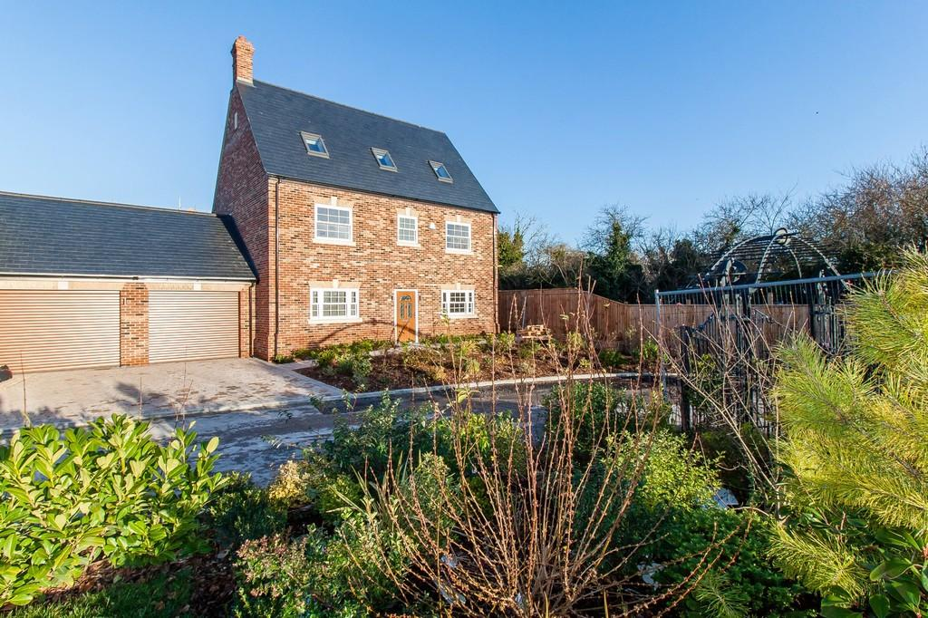 3 Bedrooms Detached House for sale in Plot 40 Victoria Heights, Melbourn