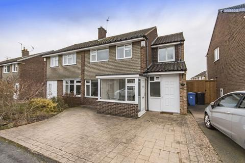 5 bedroom semi-detached house for sale - HOYLAKE DRIVE, MICKLEOVER